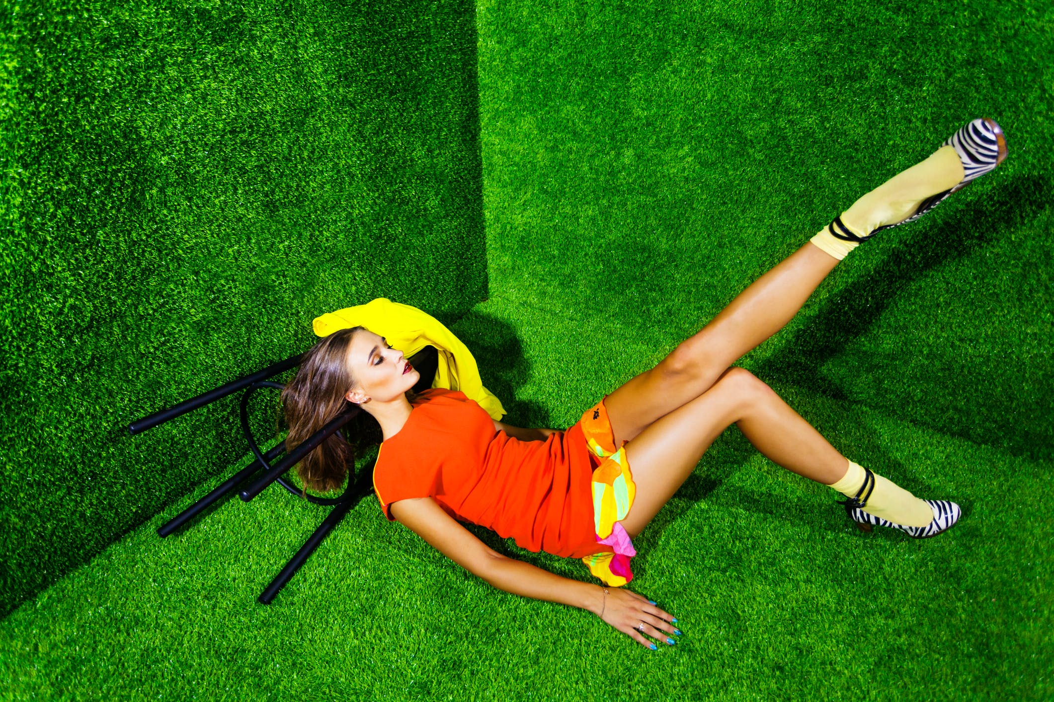 Econsultancy client case study: fashion retailer