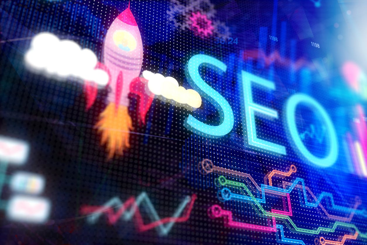 Search Engine Optimisation (SEO): A Beginner's Guide