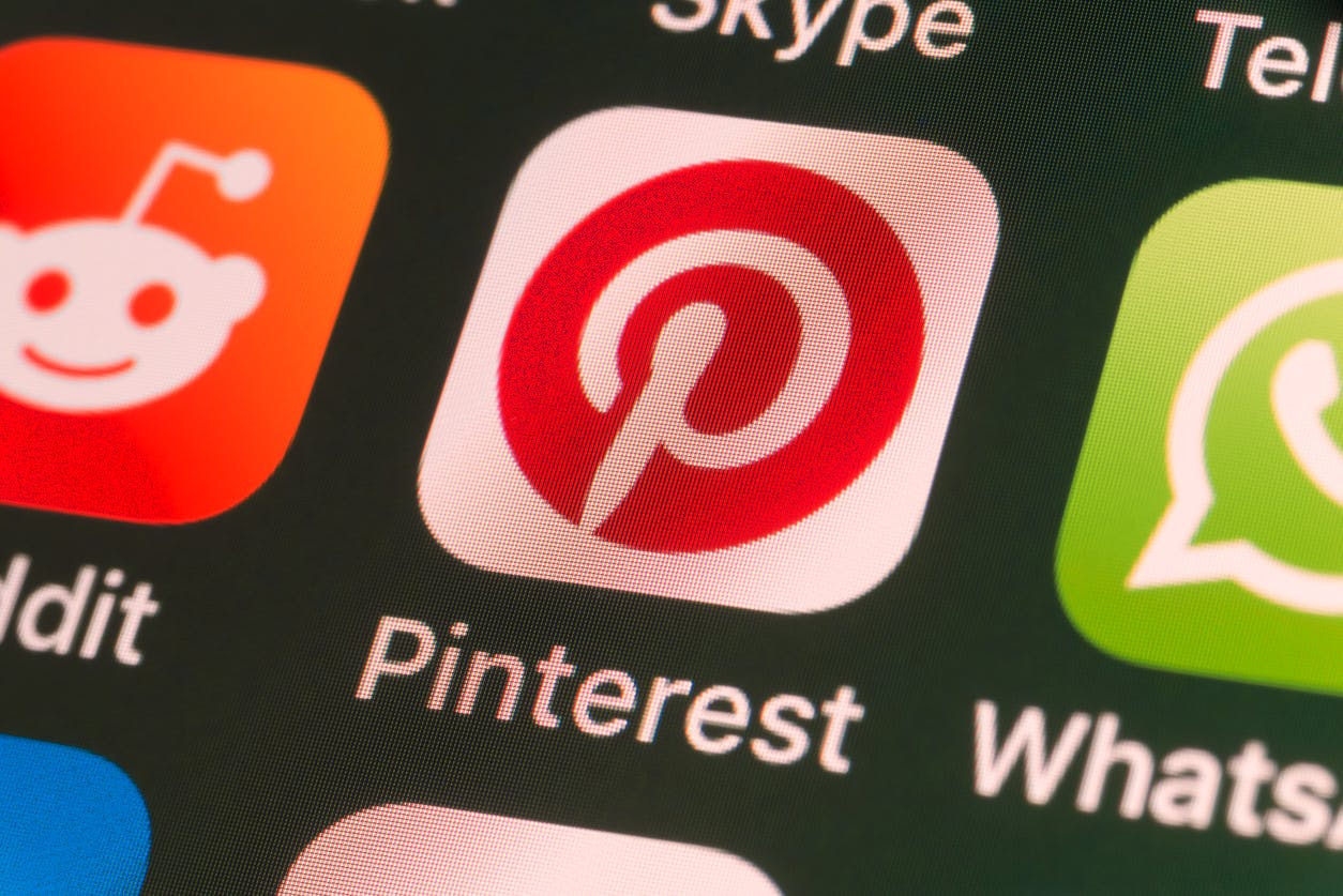 Pinterest for Business: A Best Practice Guide