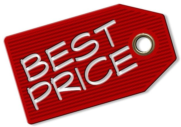 4 forms of price discrimination