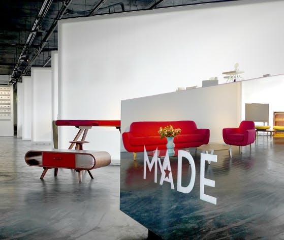 madeshowroom
