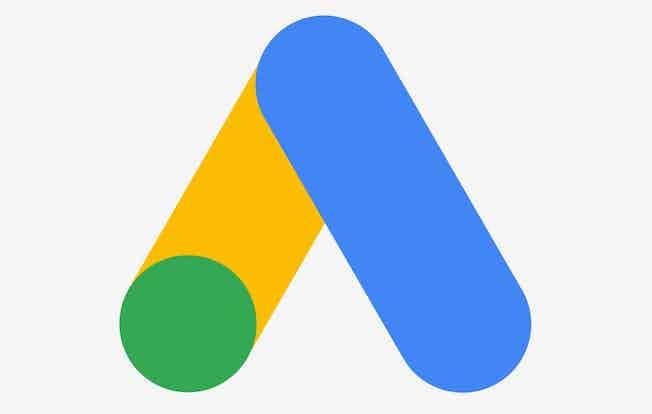 Logo for Google Ads