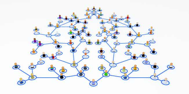 Digital Marketing: Organisational Structures and Resourcing Best Practice Guide