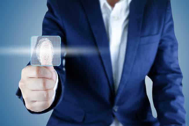 biometric technology