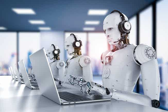 Marketing in the Age of Artificial Intelligence