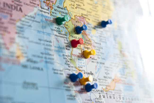 Understanding the Customer Journey in Asia Pacific