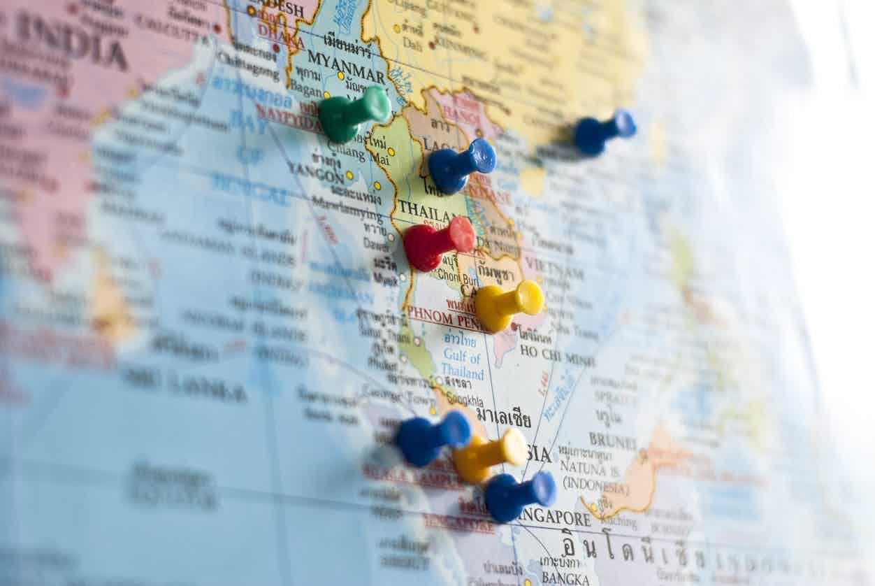 Understanding the Customer Journey in Asia Pacific