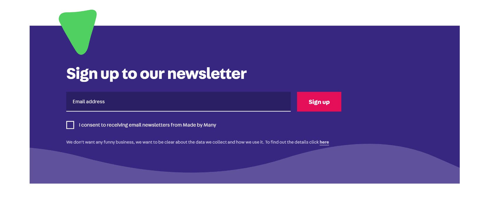 mbm-newsletter-signup