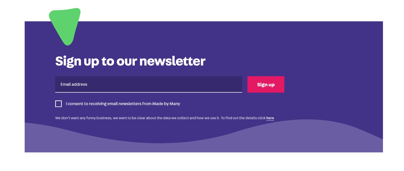 mbm-newsletter-signup