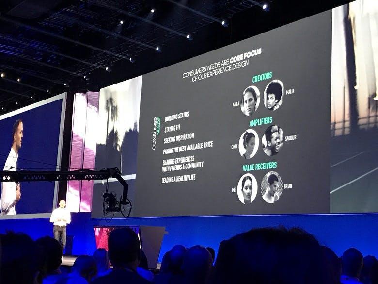 Conveniente Leopardo región  How Adidas uses digital to enable powerful experiences | Econsultancy