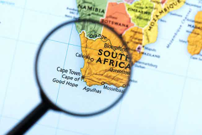 Digital Intelligence Briefing: 2017 Digital Trends in South Africa