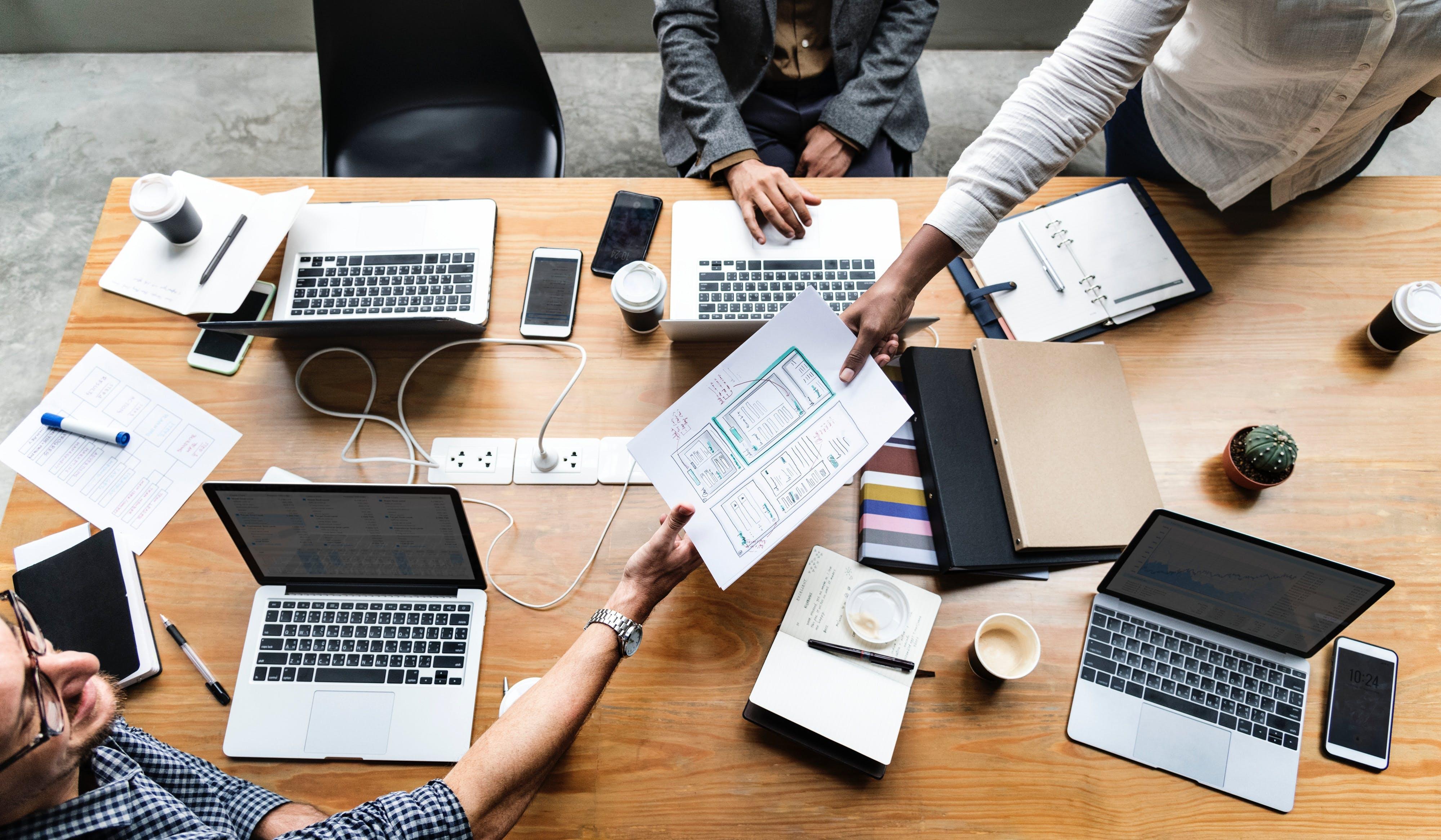 10 no-nonsense web design trends for 2018 – Econsultancy