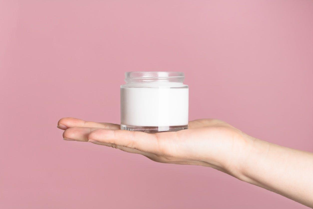 Korean skincare trends report