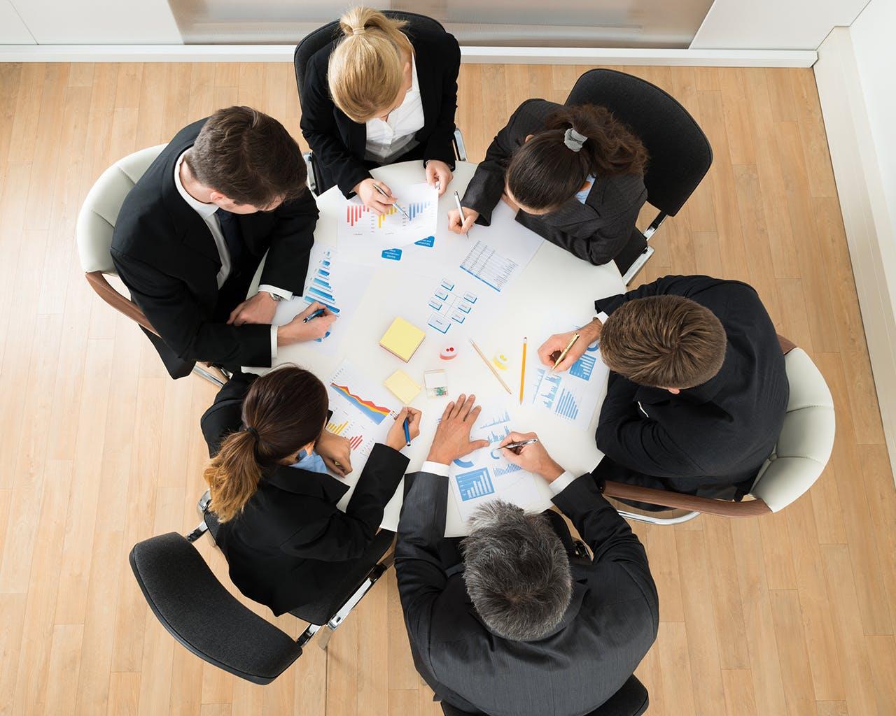 Maximising the ROI of Digital Marketing