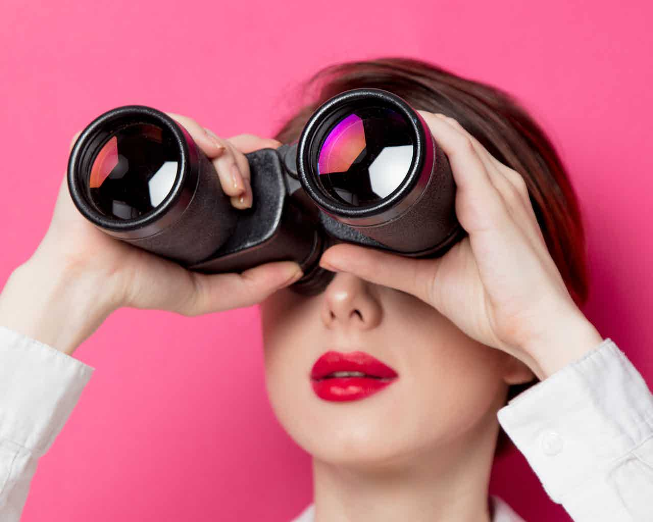 Visual Search: A Guide for Marketers