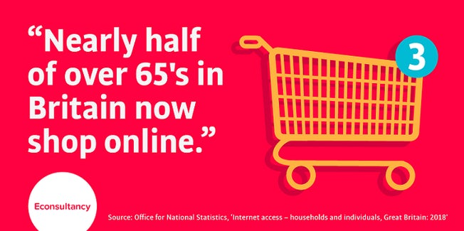 Five ways ecommerce is being revolutionized right now – Econsultancy