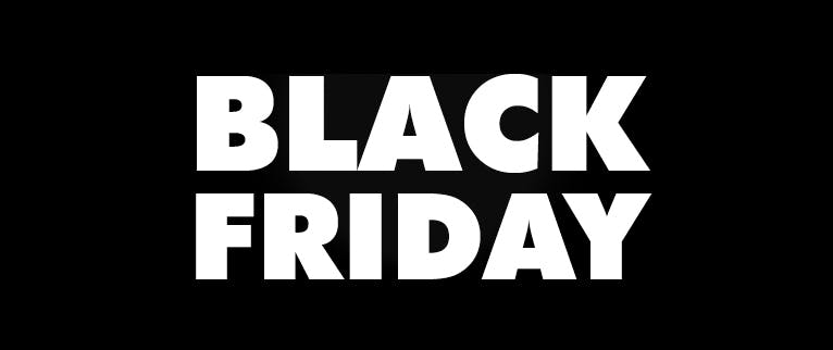What's the best Black Friday subject line ever according to 3,892