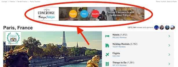 tripadvisor search