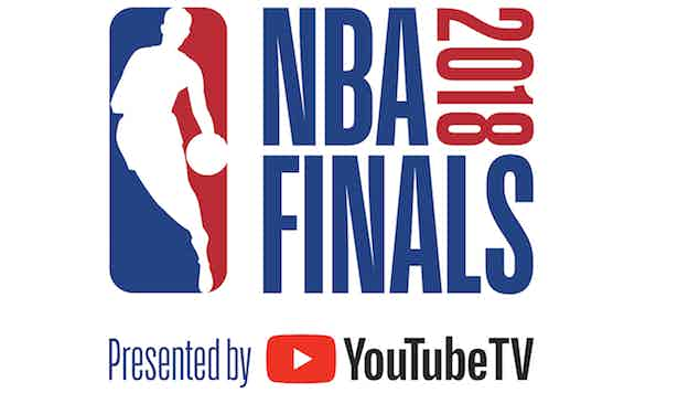 nba youtube presenting partner