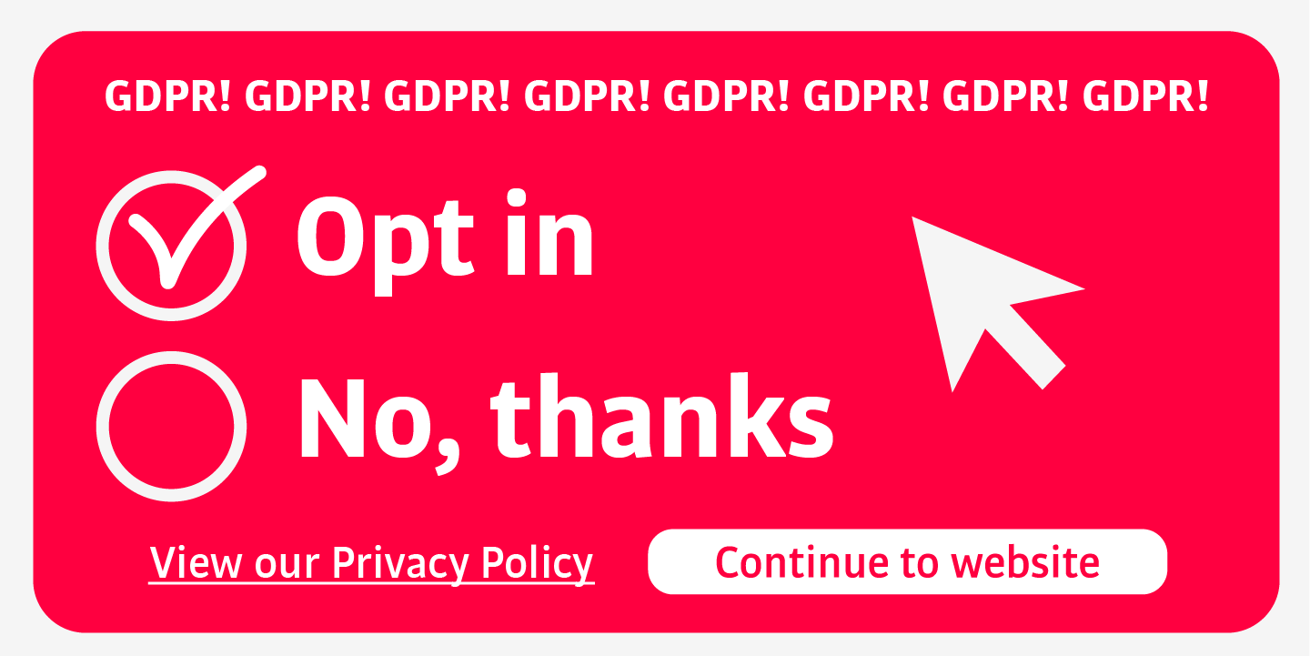 GDPR: 15 (good & bad) examples of repermissioning emails & campaigns