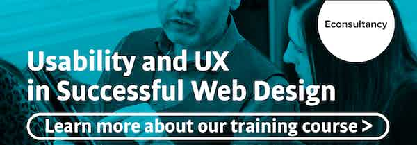 ux training