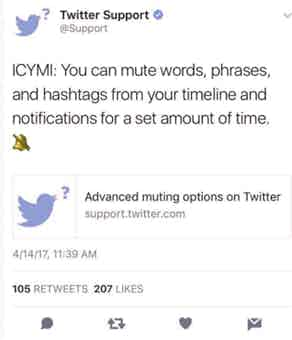 Twitter - Red-Blind Vision