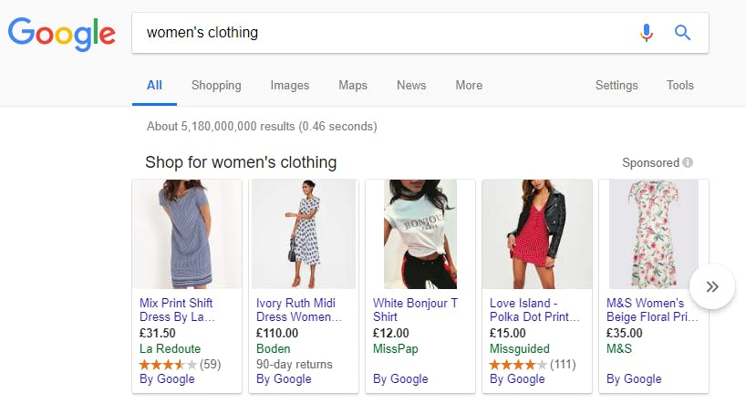 How can struggling high street retailers step up their online ... 4e11ceeca