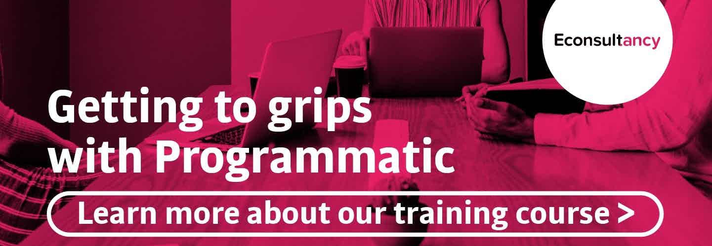 programmatic training course