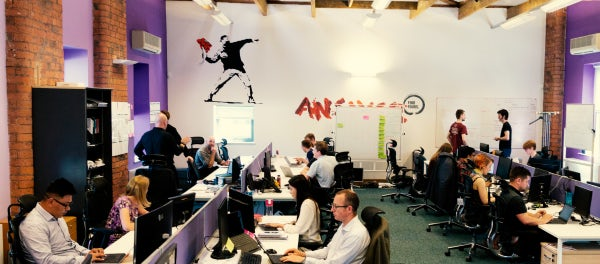 Answer-Digital-office-interior