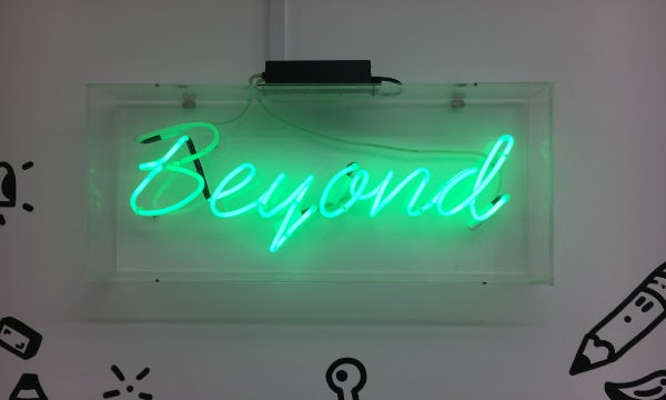 Beyond-agency-neon-sign
