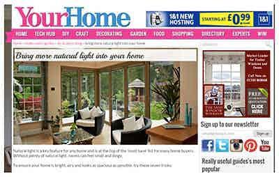 origin your home website screencap