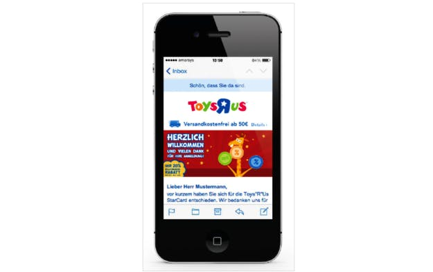 toys r us online store mobile