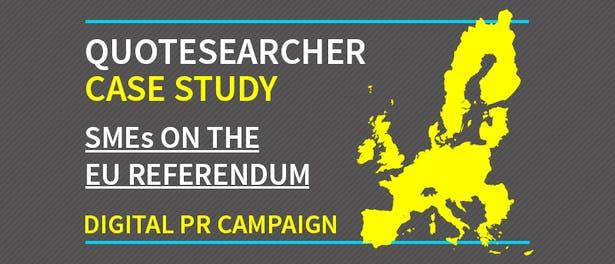 quotesearcher case study eu referendum