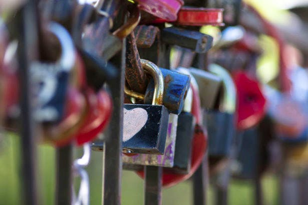 padlocks-on-gate