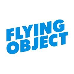 flying object agency logo