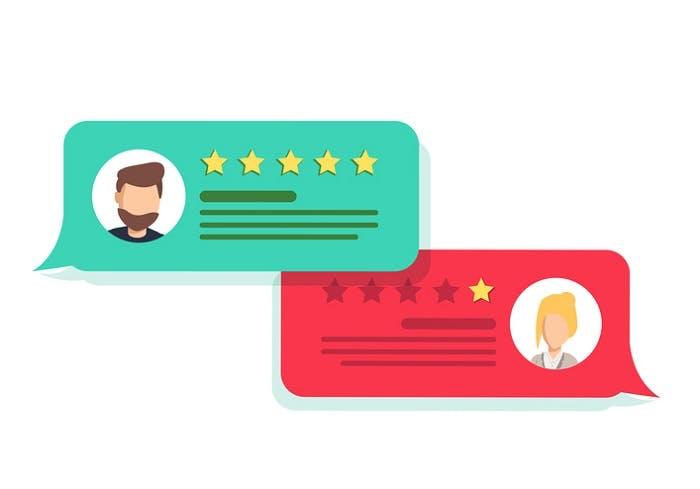How responsive brands can drive revenue through reviews – Econsultancy