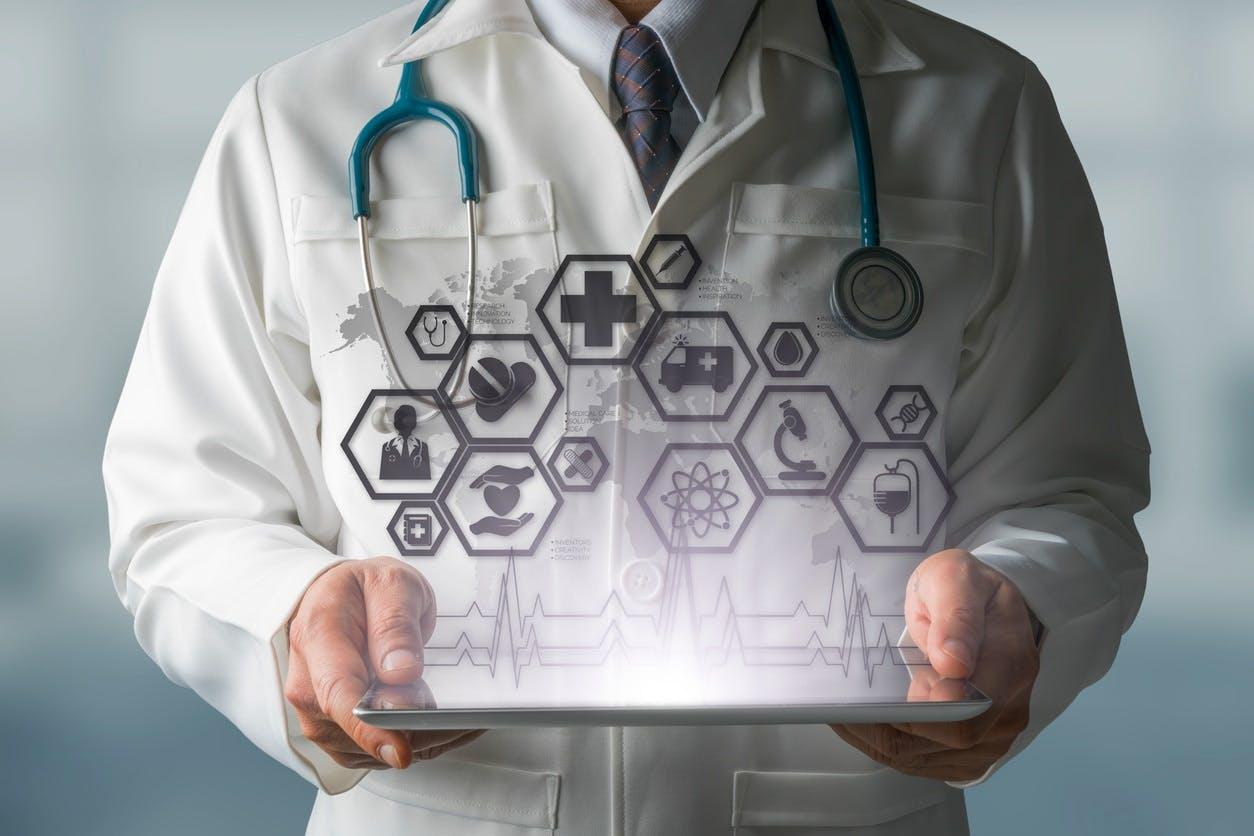 Modern Marketing for Pharma - Econsultancy