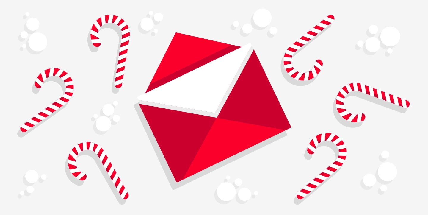 How marketers can beef up their email lists before Christmas ...
