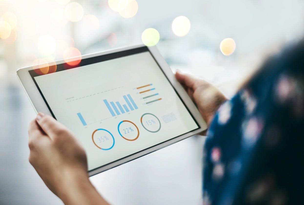 Digital Maturity Audit - Econsultancy