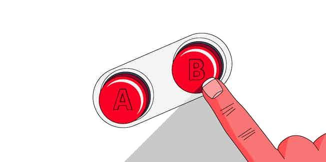 a b testing