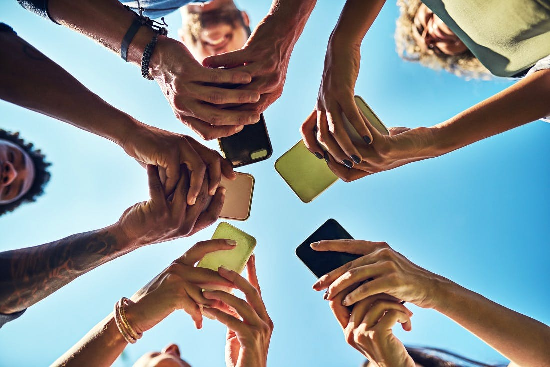 mobile marketing best practice