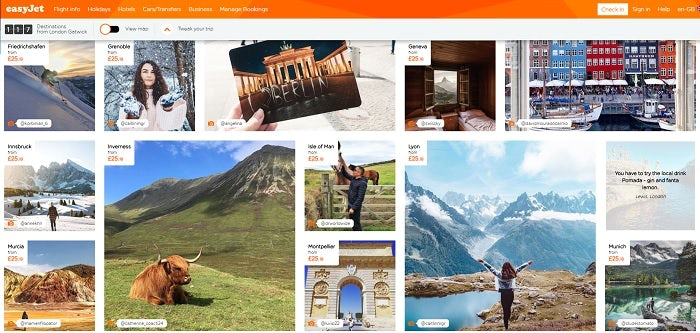 How China's online travel agencies (OTAs) have found success as influencer platforms