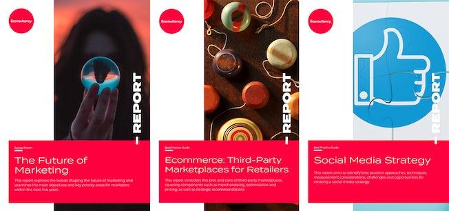 Econsultancy Best Practice Reports