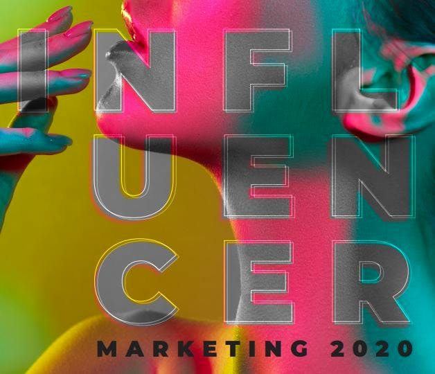 Only 18% of marketers include influencer marketing within ROI calculations