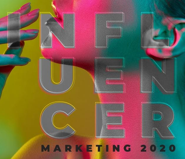 econsultancy.com - Nikki Gilliland - Only 18% of marketers include influencer marketing within ROI calculations