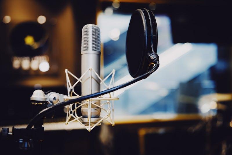influencer podcasts