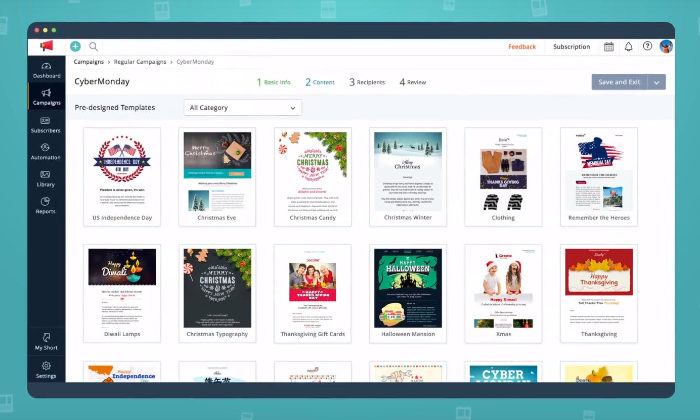 zoho-campaigns-screenshot