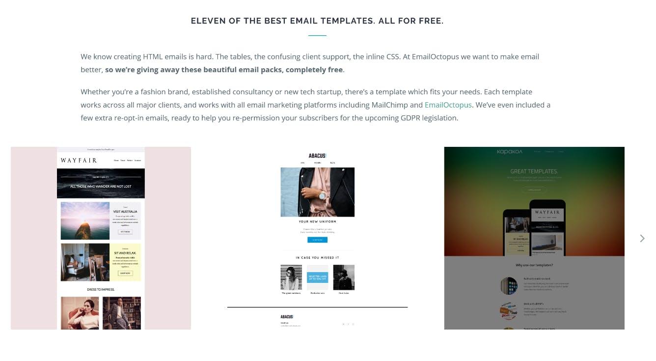 octopus-email-screenshot