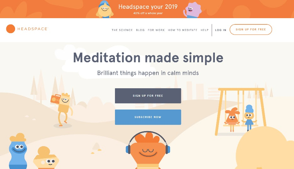 headspace-screenshot-1
