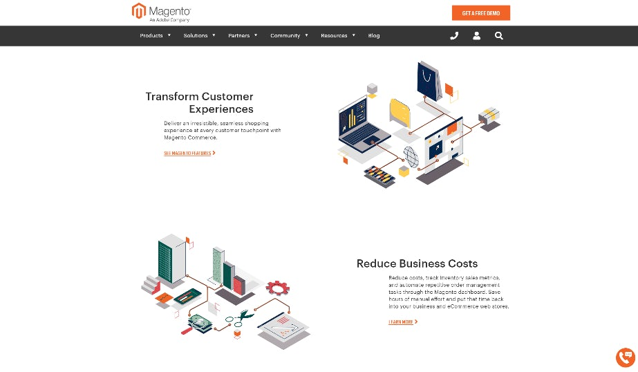 Magento-screenshot-1